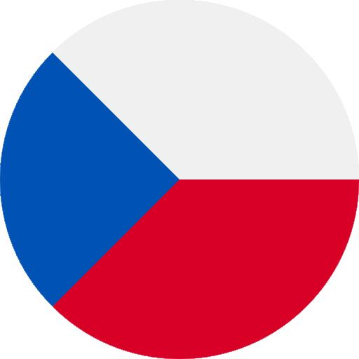 Peregrino de la República Checa