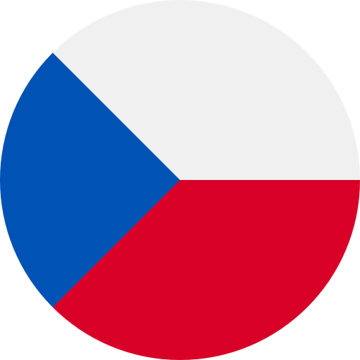 Peregrino - República Tcheca