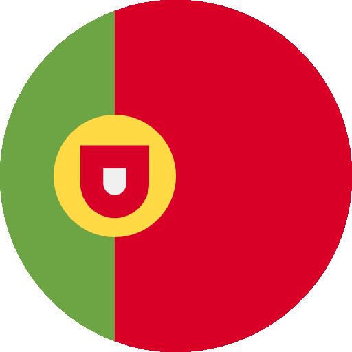 Peregrino - Portugal